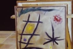 Image 5 de 12: Atelier de Joan Miró à Palma de Majorque- 1987