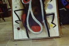Image 9 de 12: Atelier de Joan Miró à Palma de Majorque- 1987